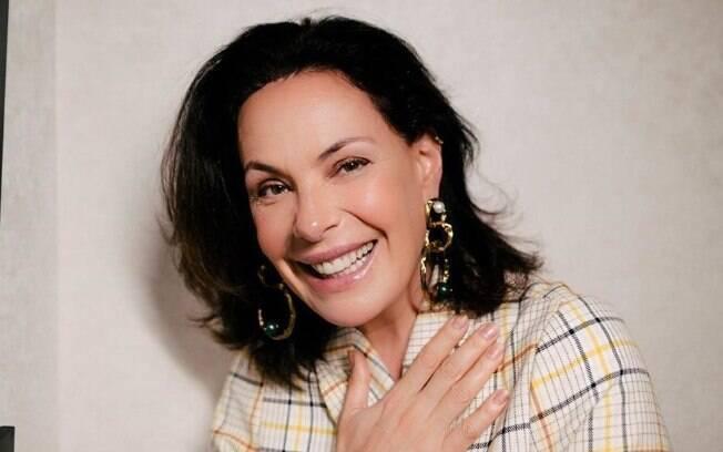 Carolina Ferraz será a nova apresentadora do