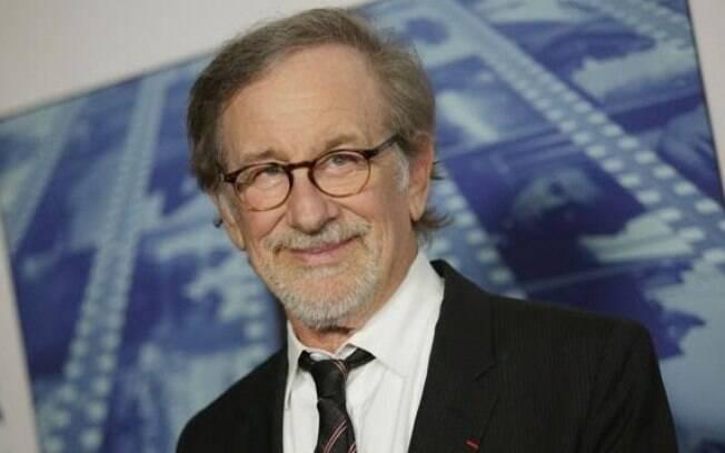 Celebridades que tem mais filhos! Steven Spielberg é pai de oito filhos