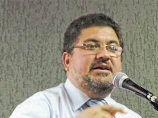 Antônio Carlos (PT) denunciou situação do Samu na Câmara
