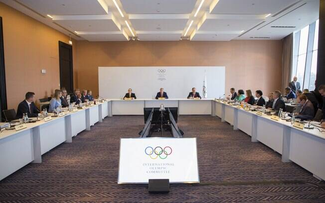 Cúpula do COI se reúne em Lima em meio a escândalos de corrupção