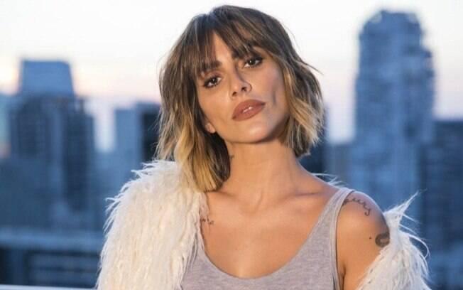 Cleo Pires irá interpretar a vilã Betina na novela