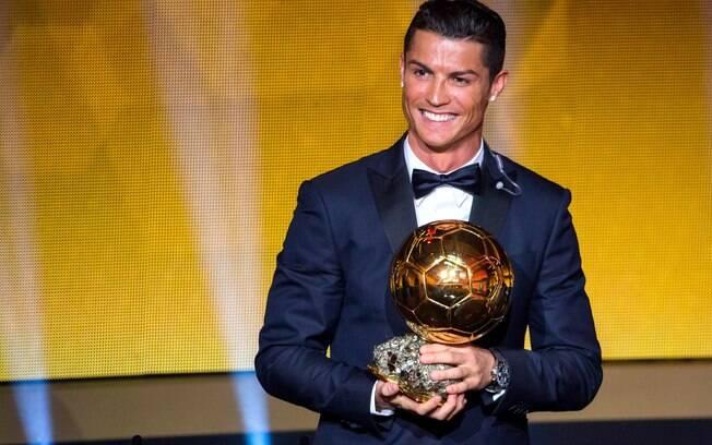 Cristiano Ronaldo era o melhor do mundo nas Copas de 2014 e 2018
