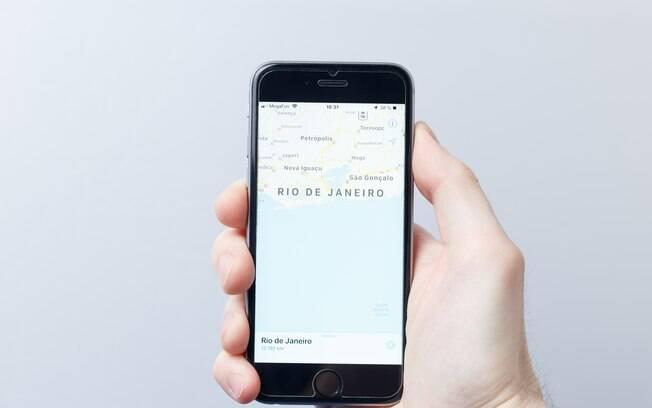 O que não fazer no Rio de Janeiro: os apps de localização podem colocá-lo em zonas de risco, mesmo que sem querer