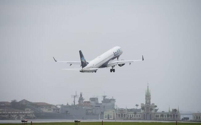 Anac e Anvisa garante que aviões têm tecnologia capaz de renovar o oxigênio em voos a cada três minutos