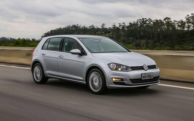 Com o reajuste, o Volkswagen Golf com motor 1.4 custa R$ 100.346, enquanto o GTI passa a valer R$ 128.867. As versões 1.0 e 1.6 não tiveram aumento.