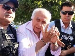 Com nova decisão, Roger Abdelmassih só deve deixar a prisão aos 100 anos