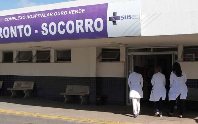 UTI-Covid em Campinas mantém ocupação estável pelo 2º dia seguido