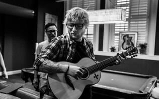Ed Sheeran abre data extra de show em São Paulo; confira datas