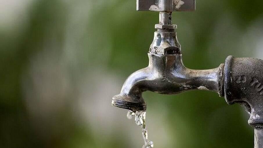 Obra deixa 20 bairros de Campinas sem água nesta quarta.