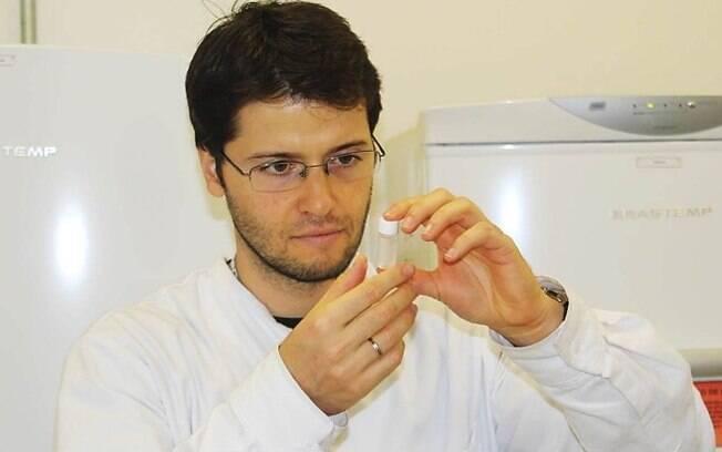 Cientista da Unicamp de 32 anos ganha prêmio alemão de sustentabilidade