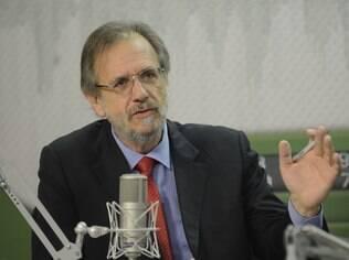 Miguel Rossetto, ministro-chefe da Secretaria-Geral da Presidência da República