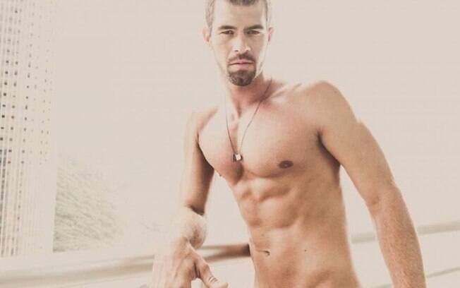 Bruno Miranda, o Borat de 'Amor & Sexo'