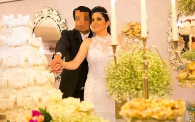 Segundo a polícia, morte de uma mulher de 45 anos identificada como Yara Maeve Teixeira foi causada pelo próprio pai