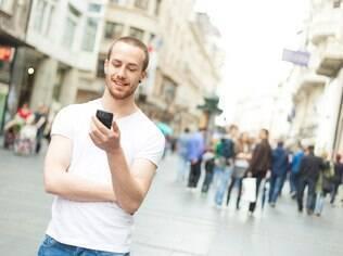Não tenha preconceito com os apps, eles podem dar  origem a relacionamentos mais duradouros