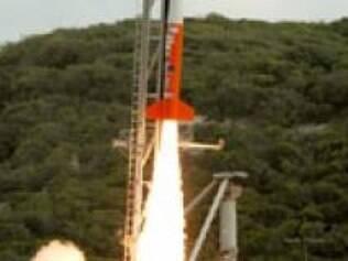 O Foguete VS-30 será lançad nesta sexta (29) do Centro de Alcântara, no Maranhão