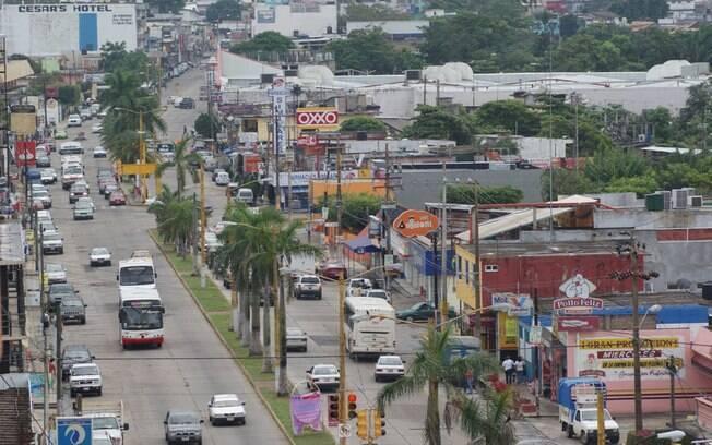 Tragédia aconteceu na cidade de Minatitlán, no México
