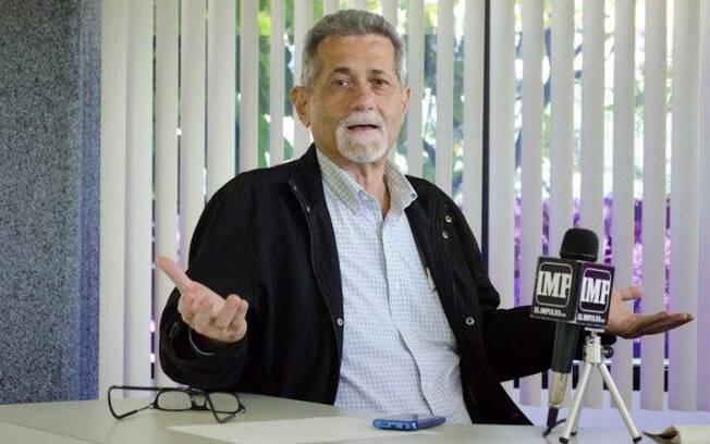 Americo De Grazia é apoiador do autoproclamado presidente da Venezuela, Juan Guaidó