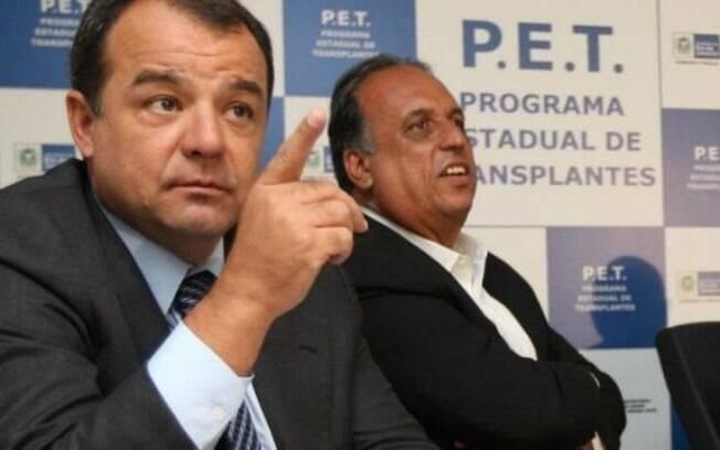 Cabral e Pezão se beneficiaram de propinas