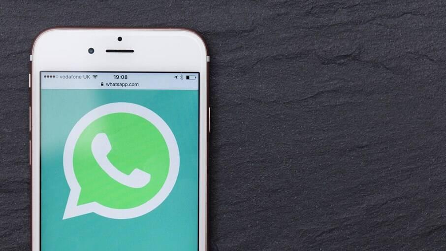 WhatsApp terá recurso para oferecer mais segurança