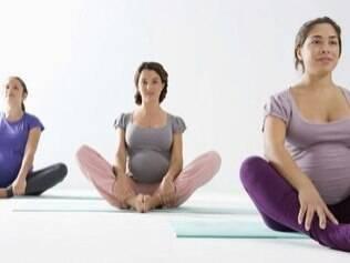 Mulheres têm dificuldades para controlar a musculatura pélvica
