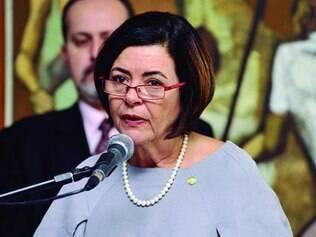 Ministra do TCU e mãe de Campos, Ana Arraes ocupa apartamento