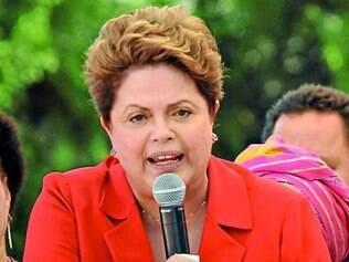Dilma foi torturada durante a ditadura e chegou à Presidência