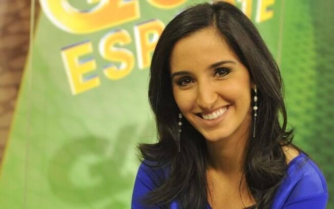 Alice Bastos Neves%2C apresentadora do Globo Esporte RS