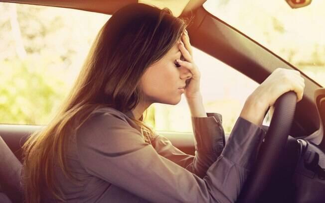 Alguns dos sintomas da Síndrome do Pensamento Acelerado são parecidos com os do Déficit de atenção