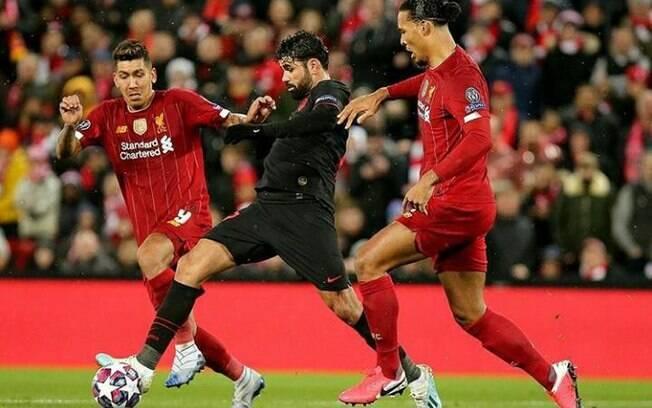 Liverpool x Atlético de Madrid causou mortes por Covid-19