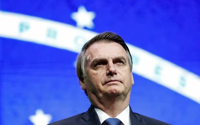 Maioria no STF votou contra decreto de Bolsonaro