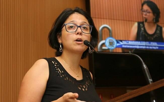 Mariana Conti (PSOL) vai presidir cerimônia de posse no dia 1º de janeiro.