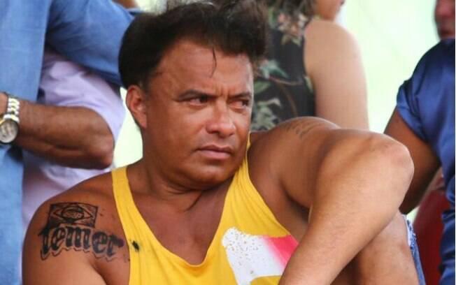"""PSB denuncia """"deputado da tatuagem"""" no Conselho de Ética após acusação de abuso"""