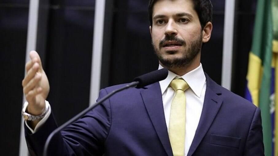 Deputado Junior Bozzella (PSL-SP)