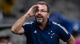 Ex-treinador do Cruzeiro, Enderson Moreira sofre infarto