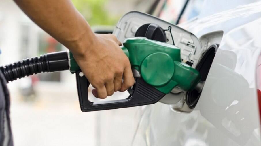 Confira a relação dos preços dos combustíveia
