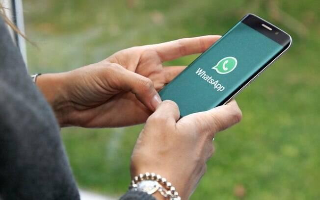 WhatsApp vai adicionar recurso que permite que usuário identifique se a mensagem que está recendo é original ou faz parte de uma corrente