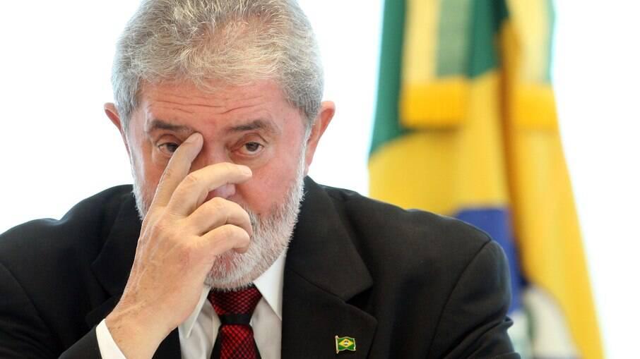 Lula é réu por supostas vantagens indevidas da Odebrecht