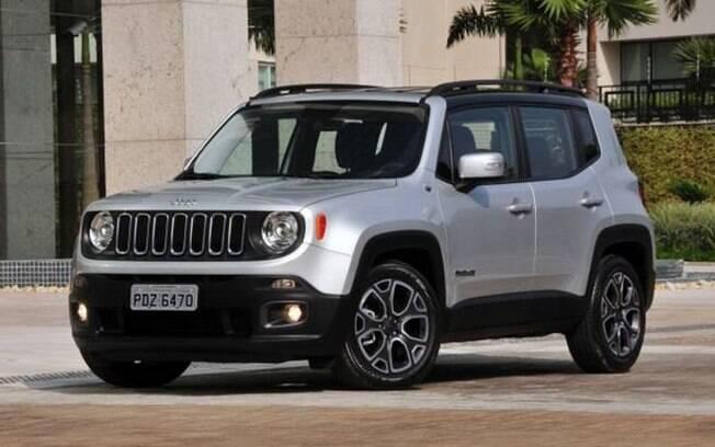 Jeep Renegade é um sucesso no Brasil e em outros países emergentes, mas a marca está para trazer algo ainda menor