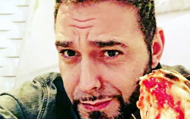 Pasquale Cozzolino, chef que criou a dieta da pizza