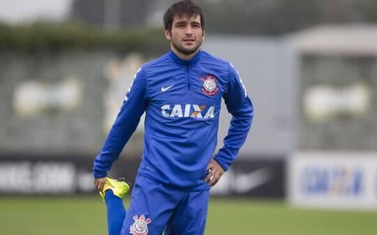 Escanteado por Mano, mas nos planos de Tite, Lodeiro tem portas abertas no Boca - Futebol - iG