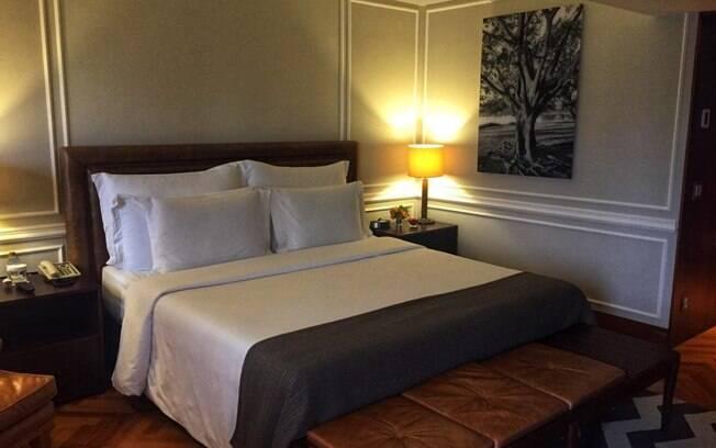Tipos de hospedagem: L'Hotel PortoBay São Paulo