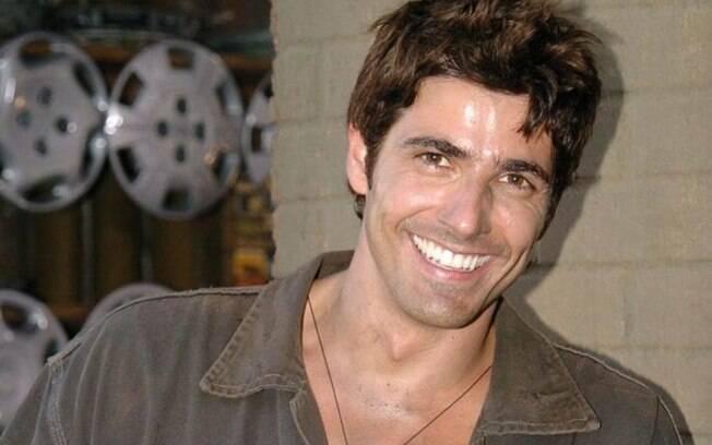 Pascoal Silva (Reynaldo Gianecchini) em