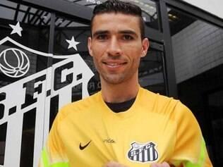 O arqueiro era titular do Coxa desde 2007 e atuou por 301 jogos com o time paranaense