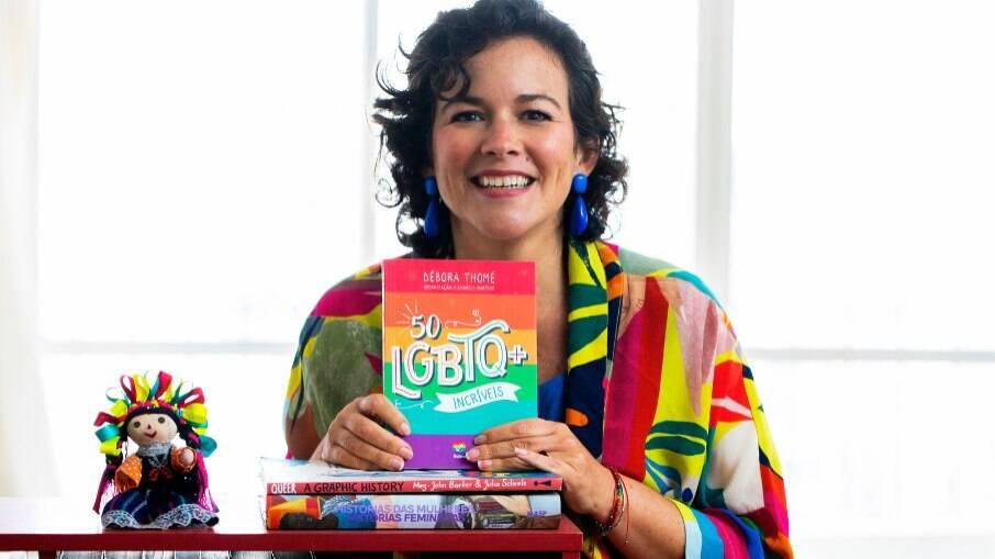De Paulo Gustavo a Cazuza: conheça 50 personalidades LGBTQ+ que fizeram a diferença