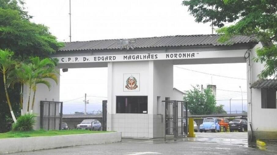 Polícia Civil acusa diretor de presídio de facilitar entrada de drogas aos membros do PCC