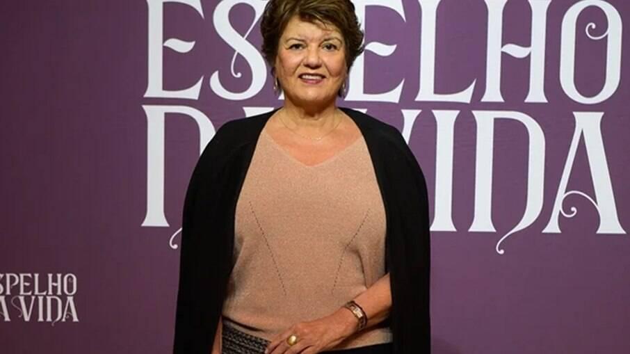 Elizabeth Jhin é demitida da Globo