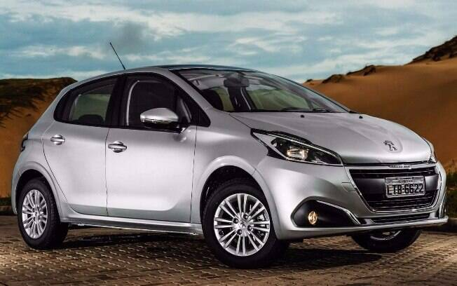 Peugeot 208 1.2 Pure Flex Allure