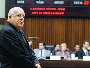 Vereador Henrique Braga diz que só vota se tiver pedidos atendidos