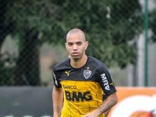 Tardelli está incomodado com seca de gols no Atlético
