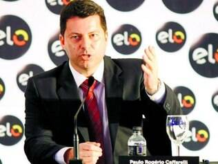 Paulo Rogério Caffarelli diz que renúncia será de R$ 2 bilhões
